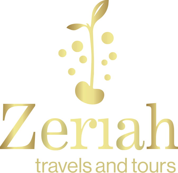 Zeriah Travels